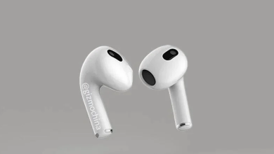 Apple may launch new AirPods 3 and MacBook Pro this year