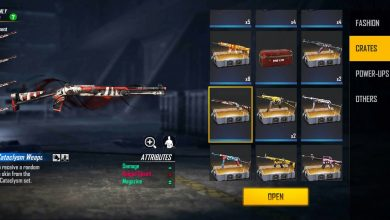 Free Fire Redeem Code for Today: Cheetah Weapon Loot Crate