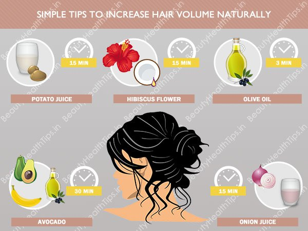 Home Remedies For Hair Growth: 6 Simple And Effective Home Remedies To Increase Hair Growth Faster