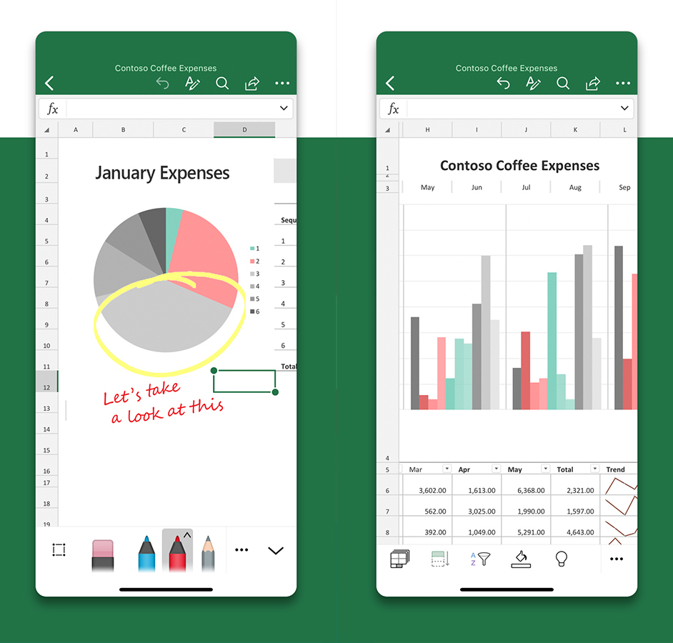 How to download Microsoft Excel for free on your iPhone or iPad