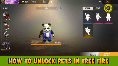 How to get free pet skin in Free Fire MAX, know the easy way