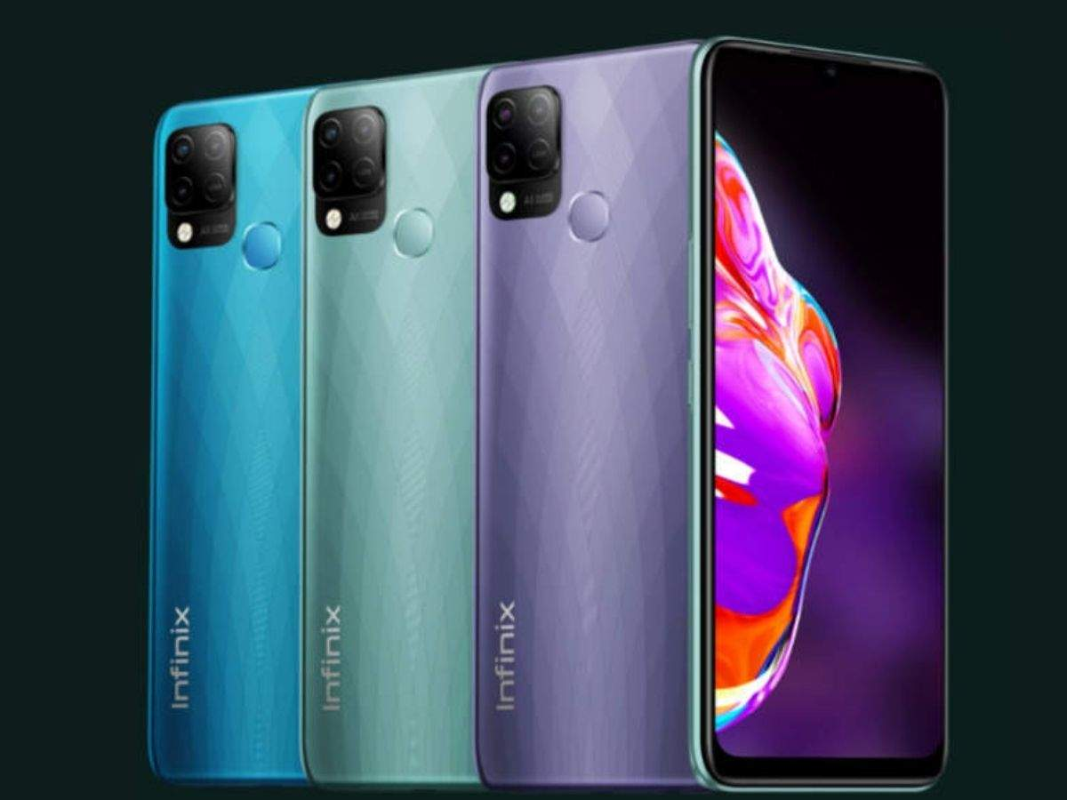 Infinix Zero X and Infinix Zero X Pro will be launched soon, specifications revealed in Google Play listing