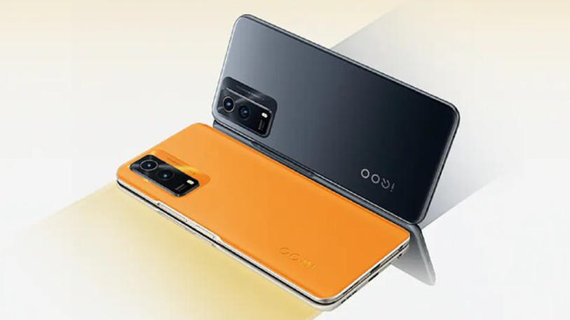 iQOO Z5x launch date revealed, you will get amazing features and great design