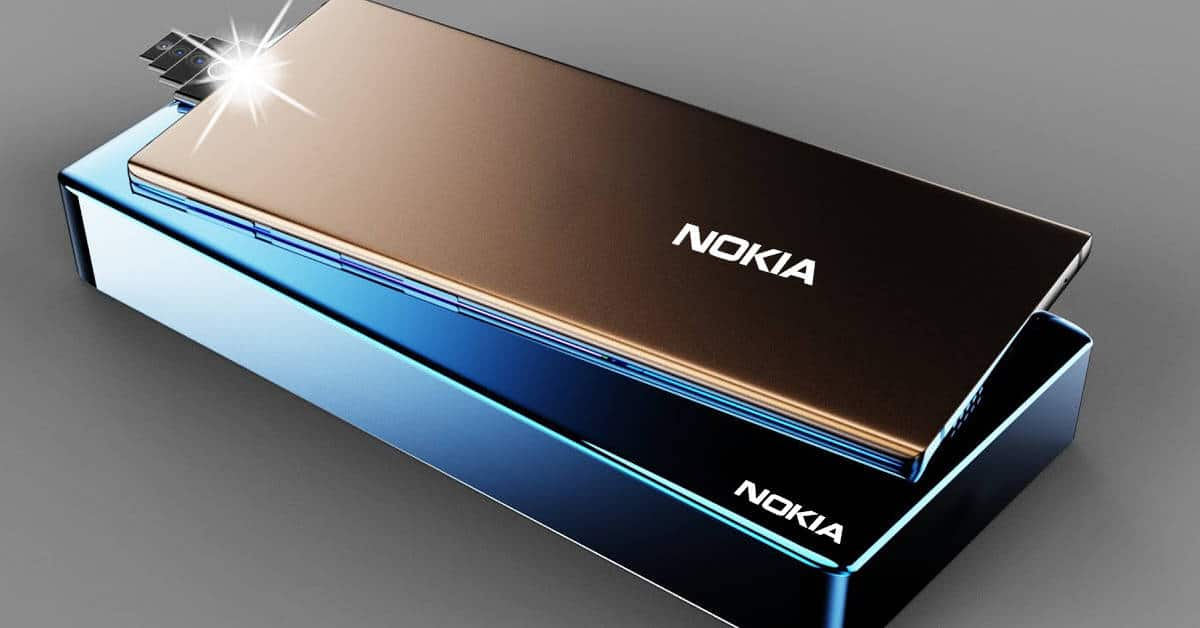 Nokia C9 Max Specifications, Release Date, Price, & Features
