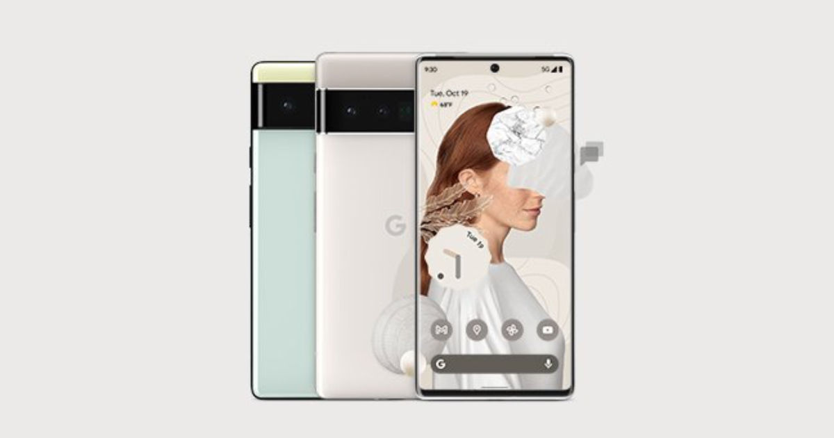 OnePlus Nord2 vs Google Pixel 6 Pro Price, Specifications, & Features
