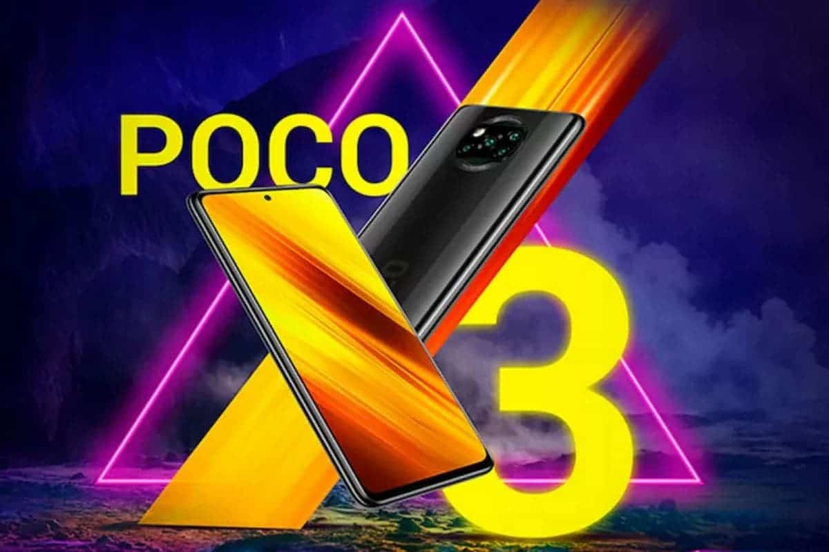 POCO X3 Finally Receives The Latest And Biggest MIUI 12.5 Update In India
