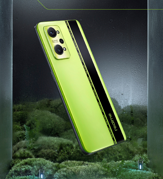 Realme GT Neo 2 launched in China, with Snapdragon 870 & 120Hz Display