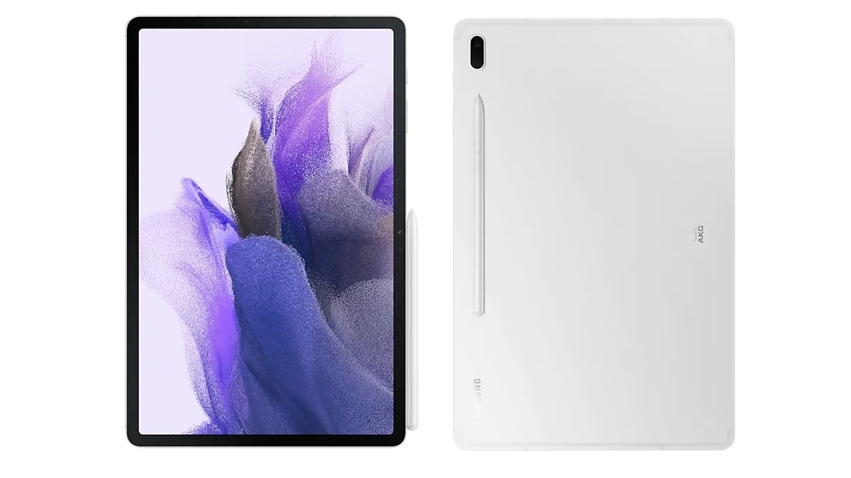 Samsung Galaxy Tab S7 FE Wi-Fi price, specifications, release date
