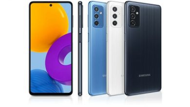 Samsung showed Galaxy M52 5G: The first 120hz display in the budget M-series