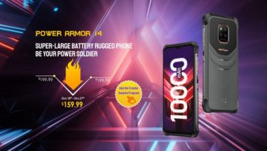 Ulefone Armor 14 smartphone launched with 10000mAh battery, know features and price