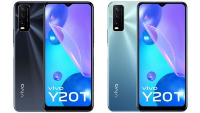 Vivo Y20T launched with 5000mAh battery, fast charging & extended RAM, know the price