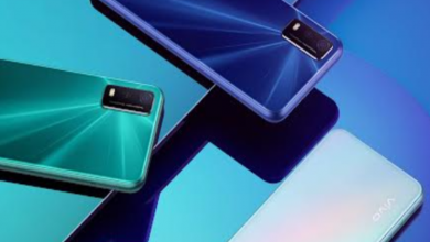Vivo Y3s launched, will get 13MP camera with 5000mAh battery at a low price