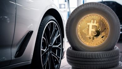 You can now change car tires with bitcoin in Argentina
